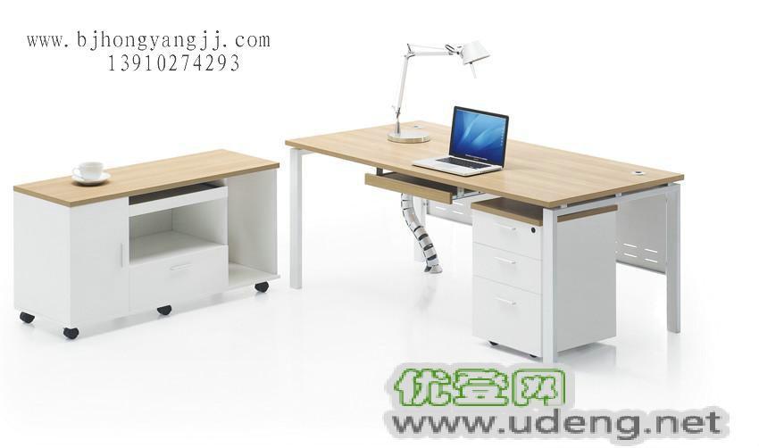 公司屏風辦公桌定做 公司家具定做