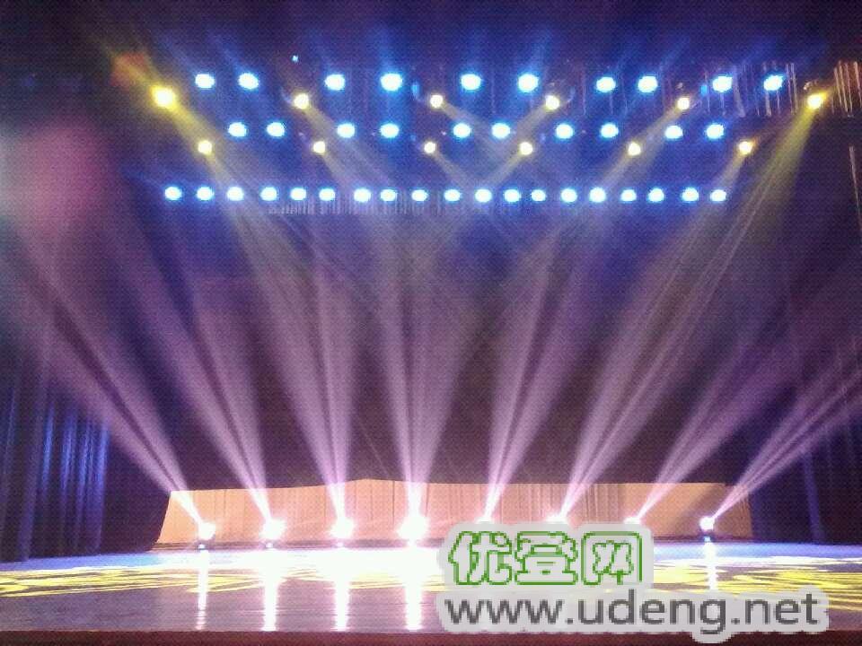 杭州灯光音响租赁