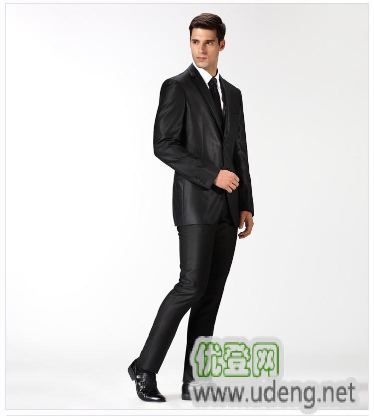 深圳西裝定做,高檔西服,商務職業裝,工作服,深圳服裝加工