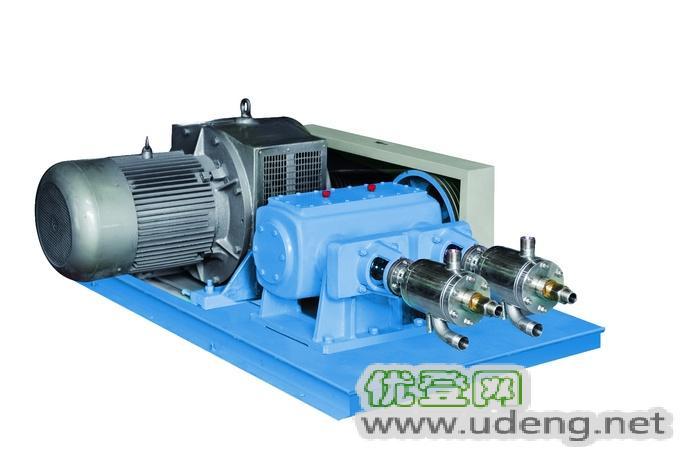 低温液体泵--杭州奥法低温