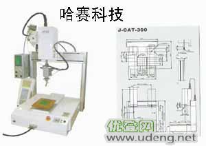 深圳哈賽/szhasai無鉛焊錫機器人