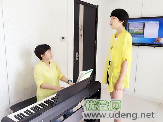 石家莊K歌培訓學校、教K歌的音樂機構、學唱歌小組課
