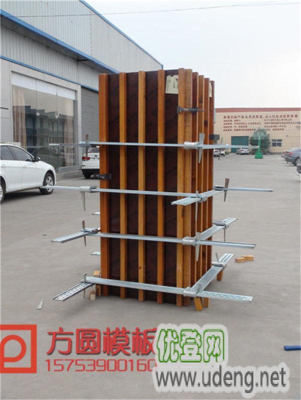 安徽方柱加固件_新型方柱模板加固件價格