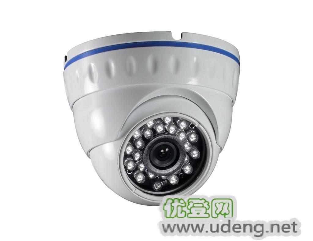 監控設備攝像機