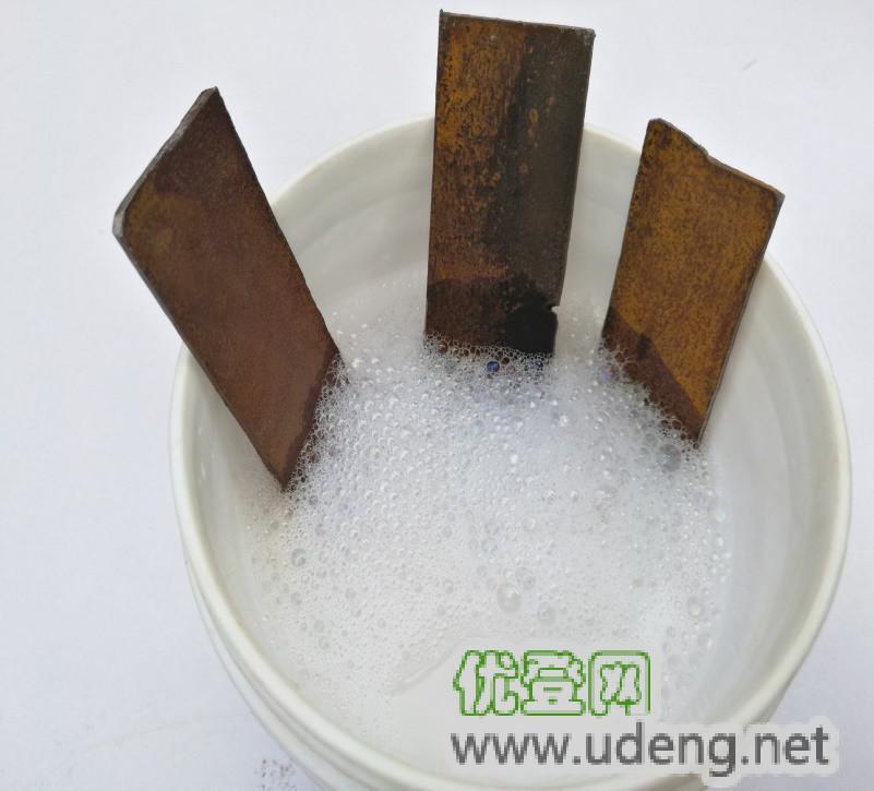 水性酸洗液
