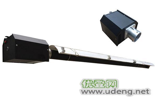 燃气采暖、标准负压直线型燃气红外线采暖设备