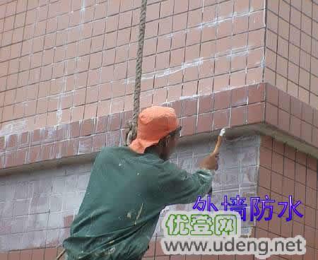 上海防水 上海外墻防水 上海防水補漏 上海涂料刷新
