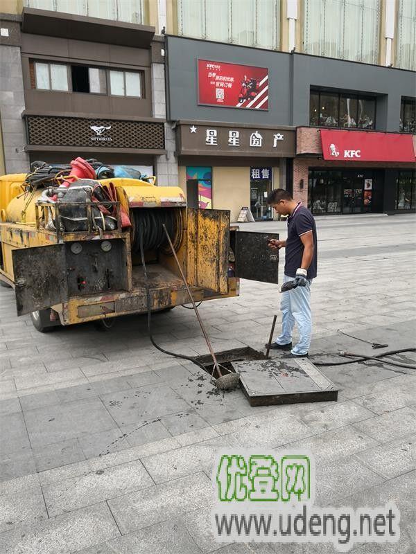 吴江同里镇污水管道疏通清洗方法是什么