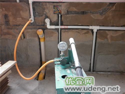 常熟房屋装修卫生间改造