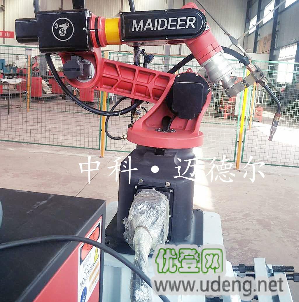 国产自动化电焊设备 ,智能焊接机器人,机械手自动焊接