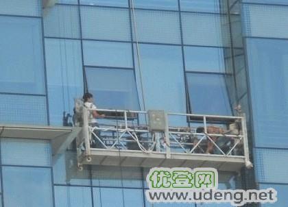 上海幕墻玻璃維修_幕墻玻璃安裝_上海專業玻璃幕墻更換公司