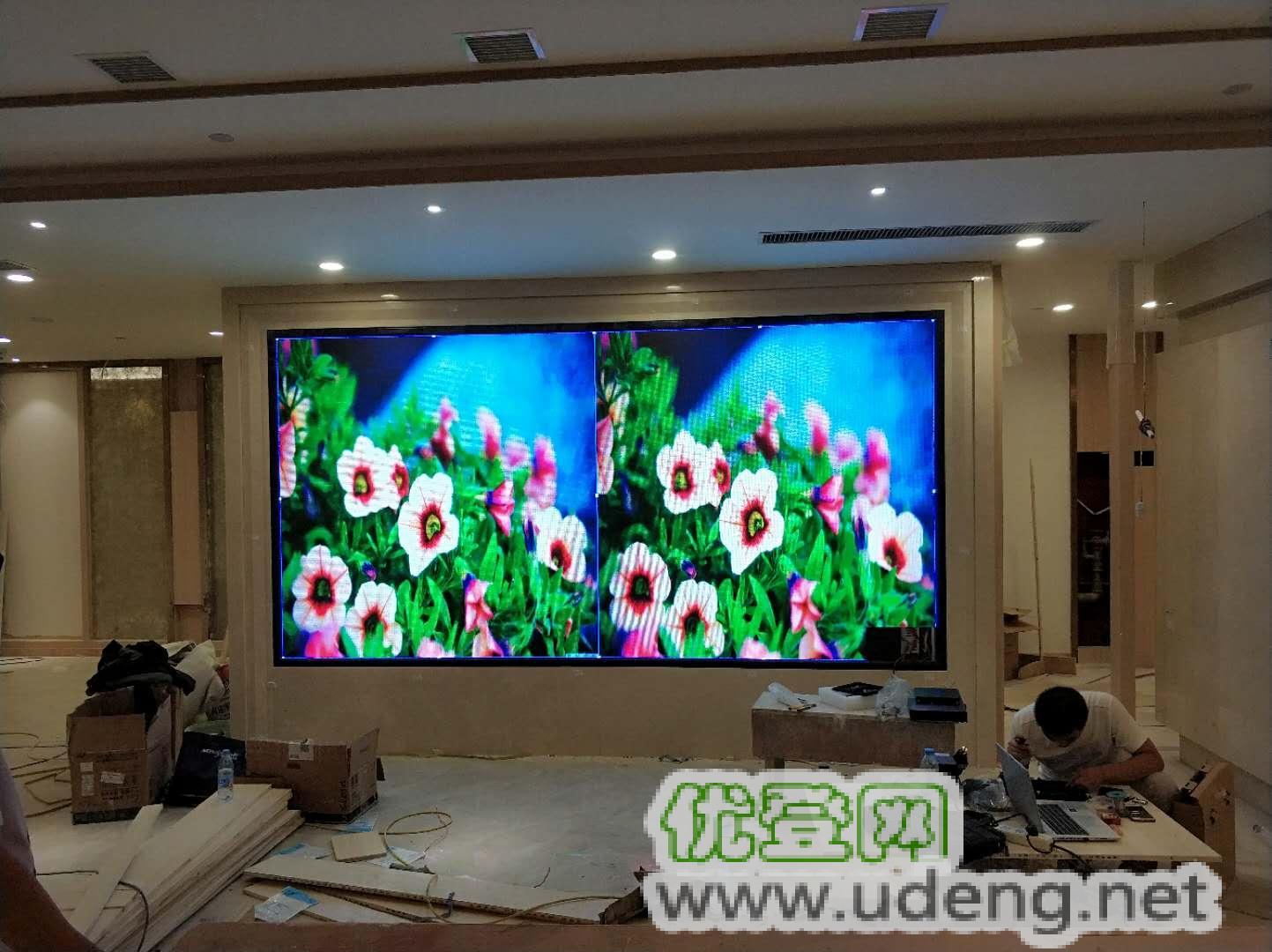 LED 显示屏 大屏幕 电子屏 大电视 会标屏 全彩屏 小间距屏