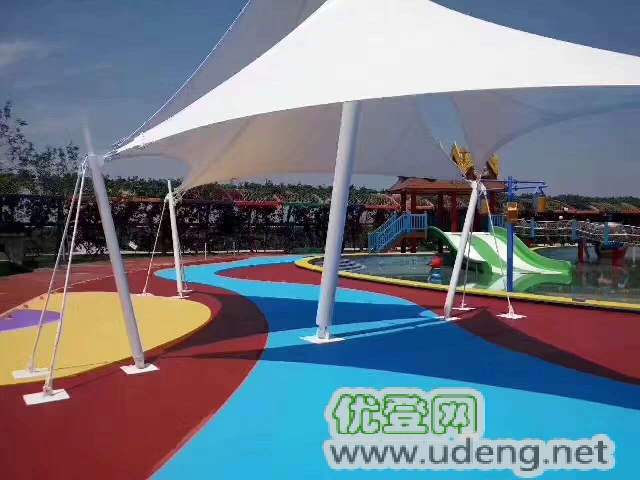 硅Pu篮球场、塑胶跑道、人造草坪