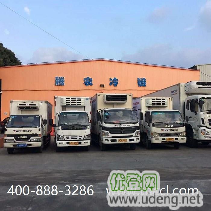 提供上海到成都冷藏专线;冷冻物流;冷链物流;保鲜运输