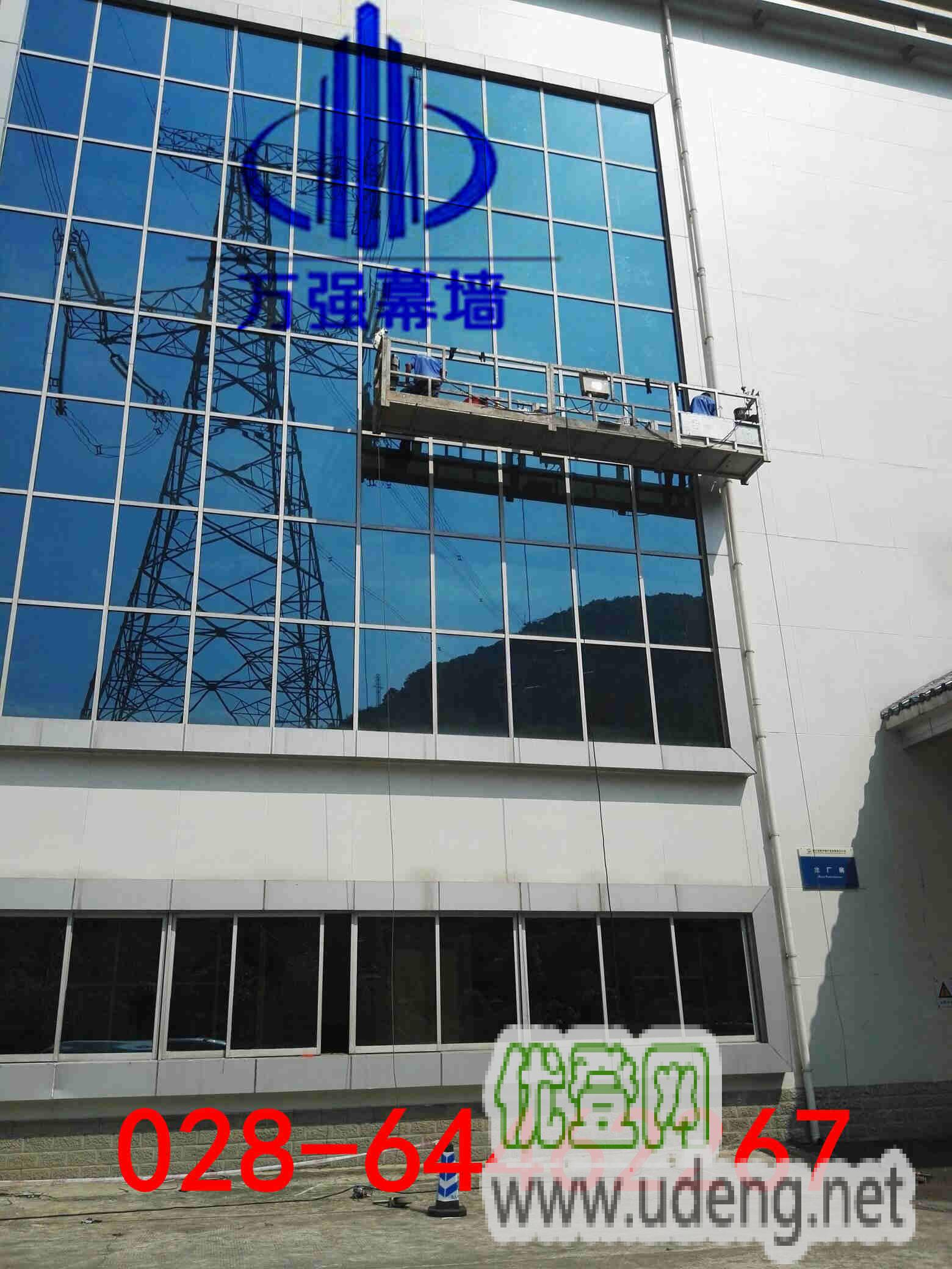 玻璃維修公司、玻璃更換公司、幕墻公司、門窗安裝公司