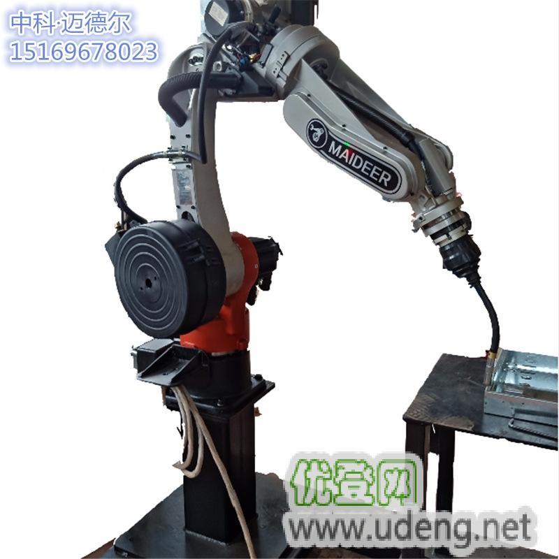 自动化焊接,点焊机器人,工厂焊接机械臂