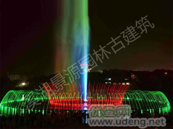 北京溪湖景源園林古建筑工程有限公司