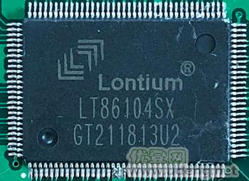 LT86102SX-HDMI/DVI1:2分配器深圳潤百信科技有限公司