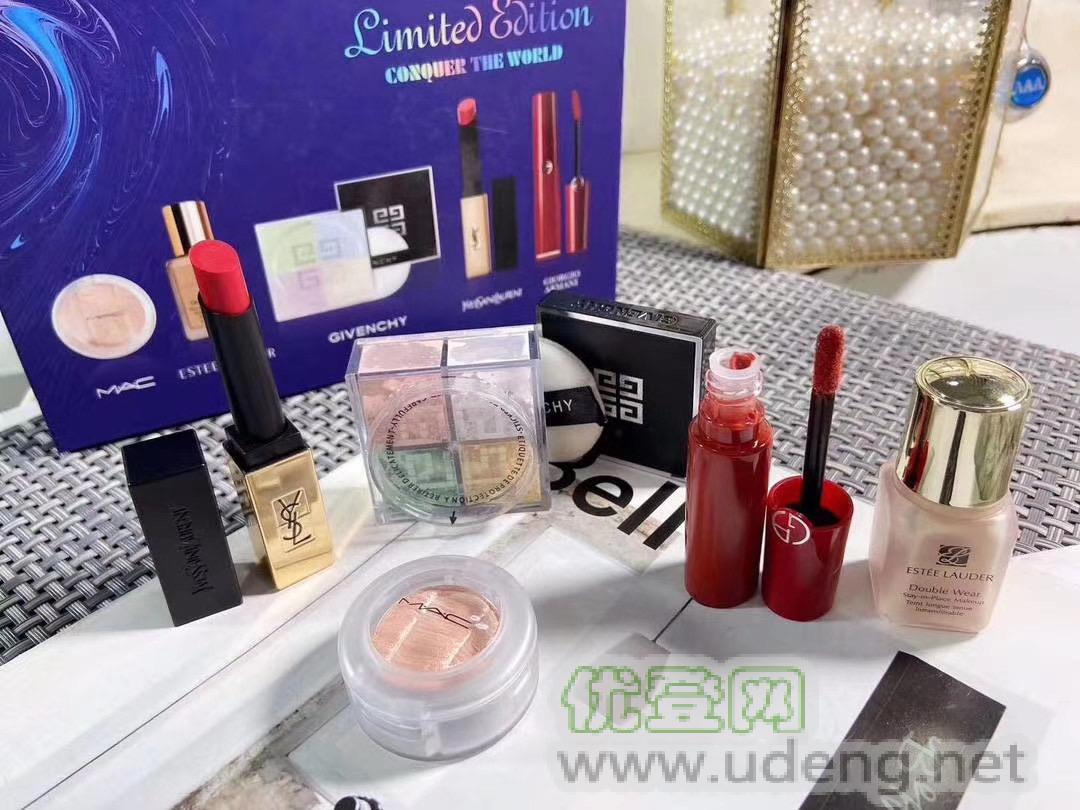 欧美日韩进口品牌化妆品批发