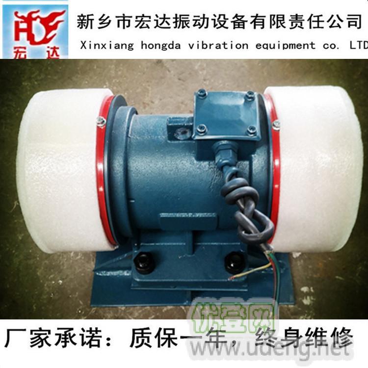 料仓专用振动器(LZF-10仓壁振动器)